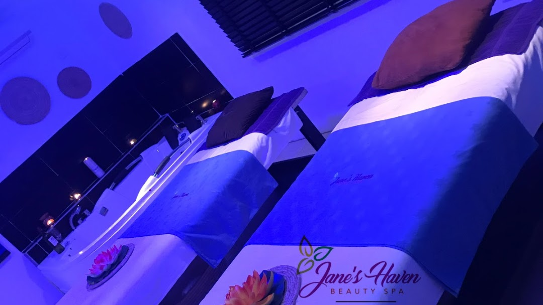 janes haven beauty spa
