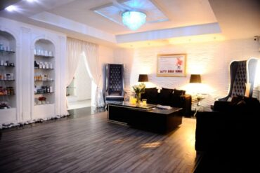 The Best Spas in Surulere