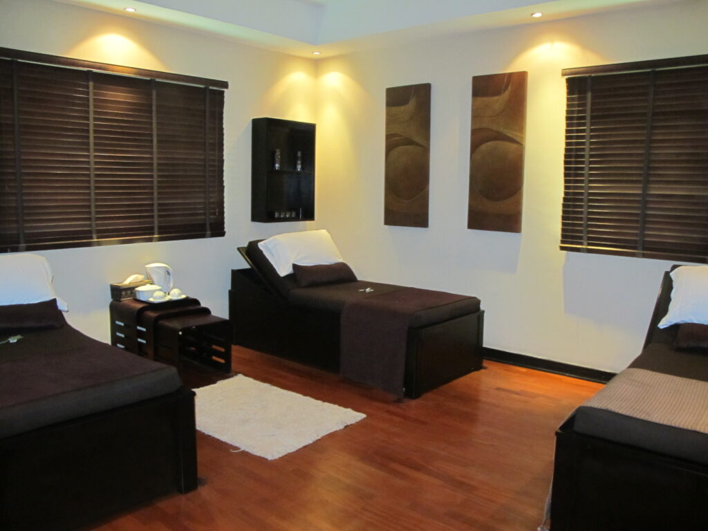 body temple spa lagos