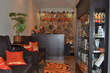 Best Spas in Victoria Island, Lagos